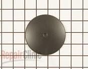 Surface Burner Cap - Part # 504371 Mfg Part # 3192489