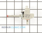 Surface Burner Valve - Part # 504188 Mfg Part # 3191292