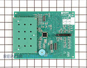 User Control and Display Board - Part # 504400 Mfg Part # 3192771