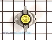 High Limit Thermostat - Part # 506741 Mfg Part # 3202197