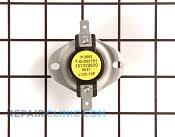 High Limit Thermostat - Part # 506741 Mfg Part # 3202197
