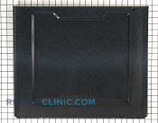 Oven Bottom Panel - Part # 507942 Mfg Part # 3203540