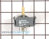 Temperature Control Switch - Part # 516537 Mfg Part # 33001638