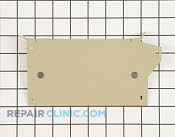 Bracket & Flange - Part # 517027 Mfg Part # 33002189