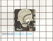 Circuit Board & Timer - Part # 518637 Mfg Part # 33301414