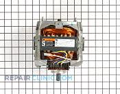 Drive Motor - Part # 519741 Mfg Part # 3349642