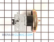 Pressure Switch - Part # 521693 Mfg Part # 3360911