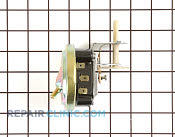 Pressure Switch - Part # 522036 Mfg Part # 3362135