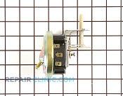Pressure Switch - Part # 522036 Mfg Part # 3362135