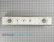 Control  Panel - Part # 527105 Mfg Part # 3396689
