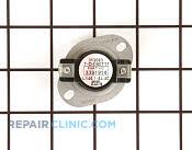 High Limit Thermostat - Part # 526282 Mfg Part # 3391914