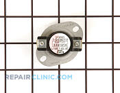 High Limit Thermostat - Part # 526282 Mfg Part # 3391914
