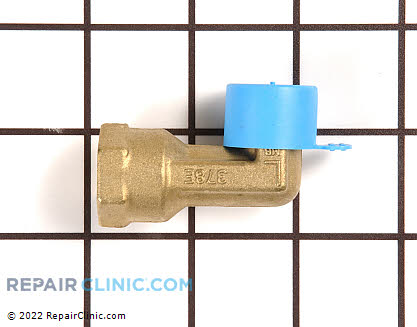 Gas Tube or Connector 3406051 Main Product View