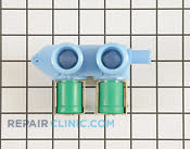 Water Inlet Valve - Part # 545562 Mfg Part # 39069