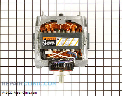 Drive Motor 3950297         Main Product View