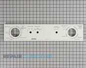 Touchpad and Control Panel - Part # 548347 Mfg Part # 3976403