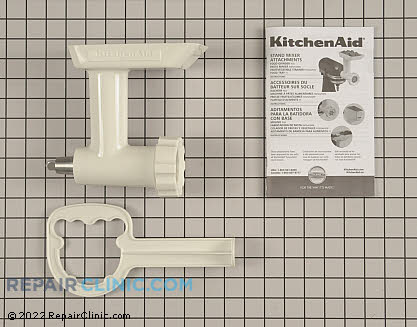 Food Processor Attachment 4164749         Main Product View