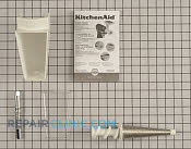 Food grinder kit - Part # 558742 Mfg Part # 4164775