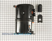 Compressor - Part # 586738 Mfg Part # 4388178