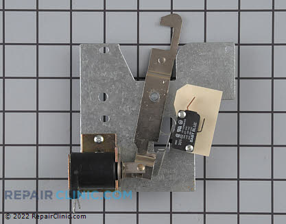 Door Lock 4450332 Main Product View