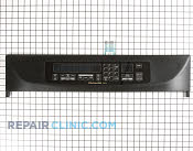 Touchpad and Control Panel - Part # 589582 Mfg Part # 4450743