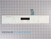 Touchpad and Control Panel - Part # 590086 Mfg Part # 4454379