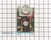 Circuit Board & Timer - Part # 600813 Mfg Part # 502964