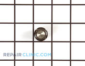 Knob, Dial & Button - Part # 602079 Mfg Part # 50797A01