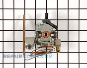 Oven Thermostat - Part # 615741 Mfg Part # 5303018348