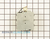 Circuit Board & Timer - Part # 622954 Mfg Part # 5303269741