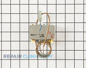 Oven Thermostat - Part # 635729 Mfg Part # 5303326546