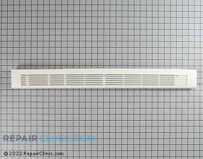 Vent Grille 5303319658 Main Product View