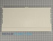 Shelf Insert or Cover - Part # 641296 Mfg Part # 5308010006