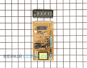 Control Board - Part # 651368 Mfg Part # 56001007