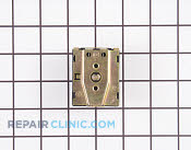 Selector Switch - Part # 641599 Mfg Part # 5308012561