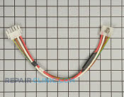 Wire, Receptacle & Wire Connector - Part # 665445 Mfg Part # 61003575