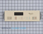 Oven Control Board - Part # 675650 Mfg Part # 6610064