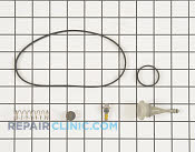 Pump Gasket - Part # 679488 Mfg Part # 675496