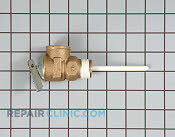 Temperature and Pressure Relief Valve - Part # 675354 Mfg Part # 66001079