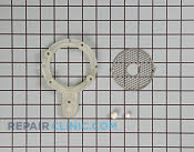 Screen Filter - Part # 679490 Mfg Part # 675498