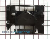 Bracket & Flange - Part # 692505 Mfg Part # 70324-1