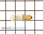 Light Bulb - Part # 1472072 Mfg Part # W10204403
