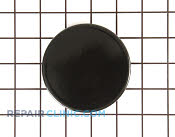 Surface Burner Cap - Part # 694616 Mfg Part # 71001069
