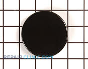 Surface Burner Cap - Part # 695028 Mfg Part # 71001689