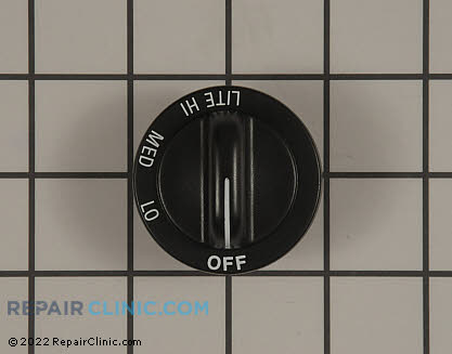 Control Knob 7733P184-60     Main Product View