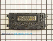 Oven Control Board - Part # 695470 Mfg Part # 71002163