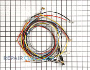 Wire Harness - Part # 701598 Mfg Part # 74001312