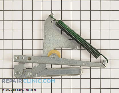 Oven Door Hinge 74001984 Main Product View
