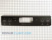 Control  Panel - Part # 703558 Mfg Part # 74003478