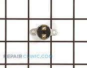 Heat Selector Switch - Part # 703372 Mfg Part # 74003278